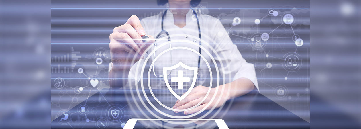 SMAC – A New Model of Delivery and Managing Healthcare