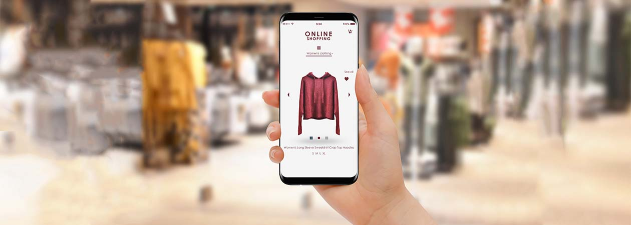 Visual Search: Empowering digital growth & opportunities in retail